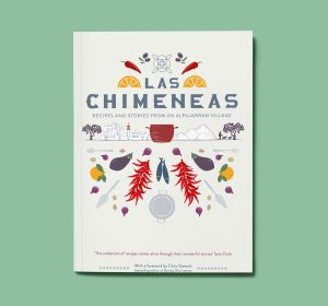 <span>Las Chimeneas: Recipes and Stories from an Alpujarran Village</span><i>→</i>